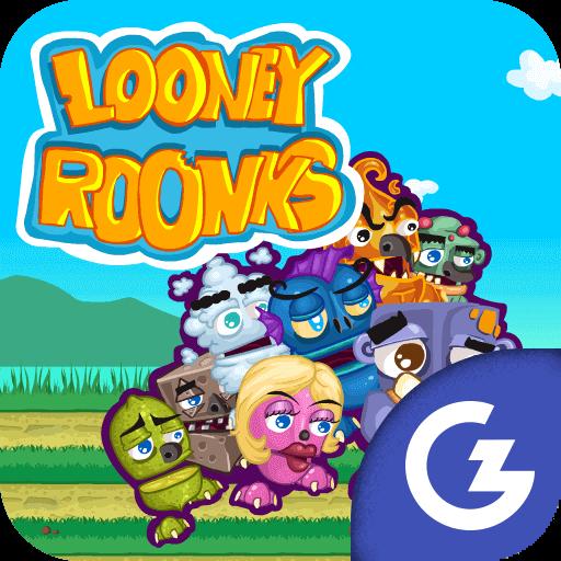 HTML5 Gamezop - Looney Roonks