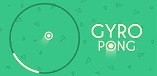 Gyro PongHTML5 Game - Gamezop