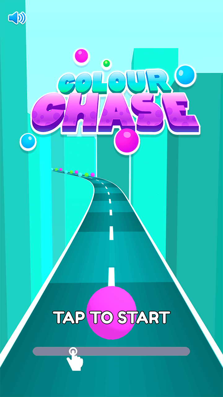 Colour Chase