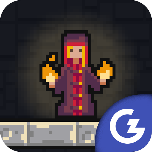 HTML5 Gamezop - Tower Loot