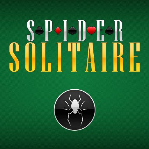 Spider SolitaireHTML5 Game - Gamezop