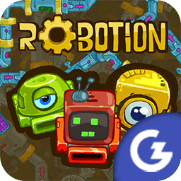 HTML5 Gamezop - Robotion
