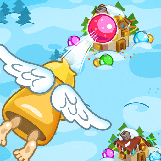 Holiday CheerHTML5 Game - Gamezop