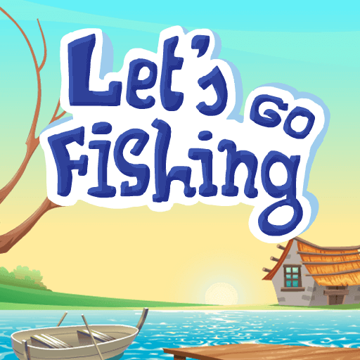 Let's Go FishingHTML5 Game - Gamezop