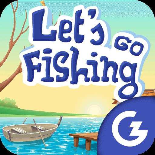 HTML5 Gamezop - Let's Go Fishing
