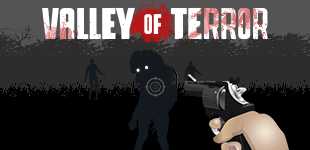 Valley of TerrorHTML5 Game - Gamezop