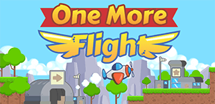 One More FlightHTML5 Game - Gamezop