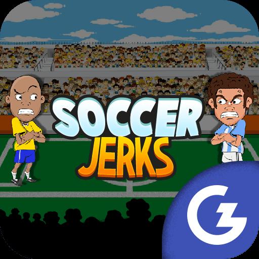 HTML5 Gamezop - Soccer Jerks