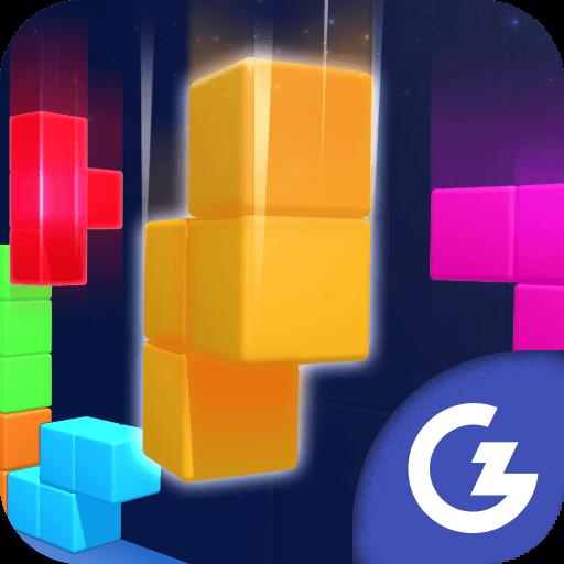 HTML5 Gamezop - Brick Plunge
