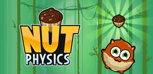 Nut PhysicsHTML5 Game - Gamezop