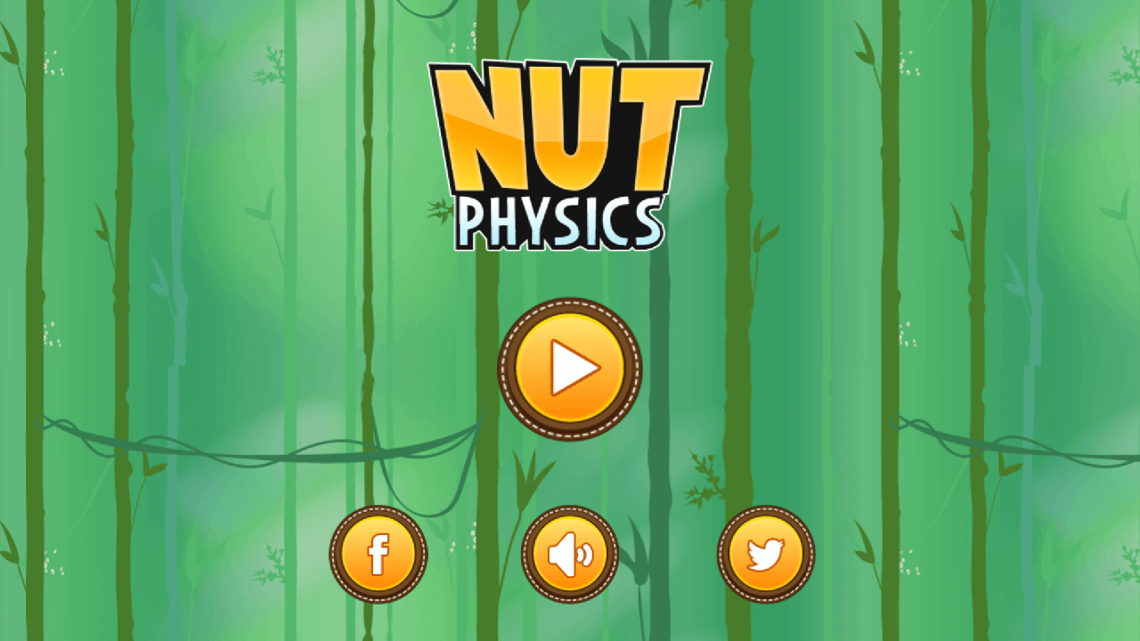 Nut Physics