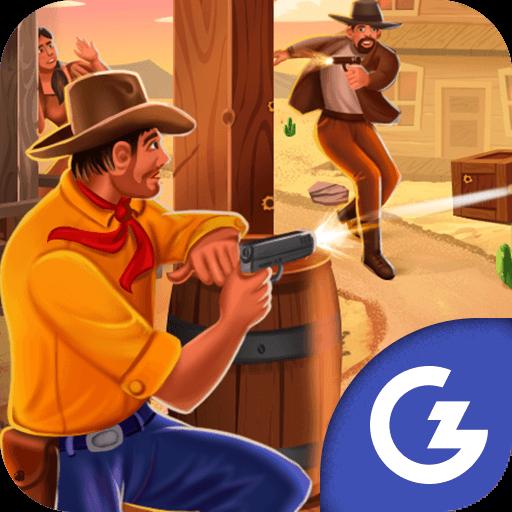 HTML5 Gamezop - Sheriff's Wrath