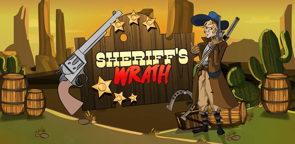 Play Sheriff of the village