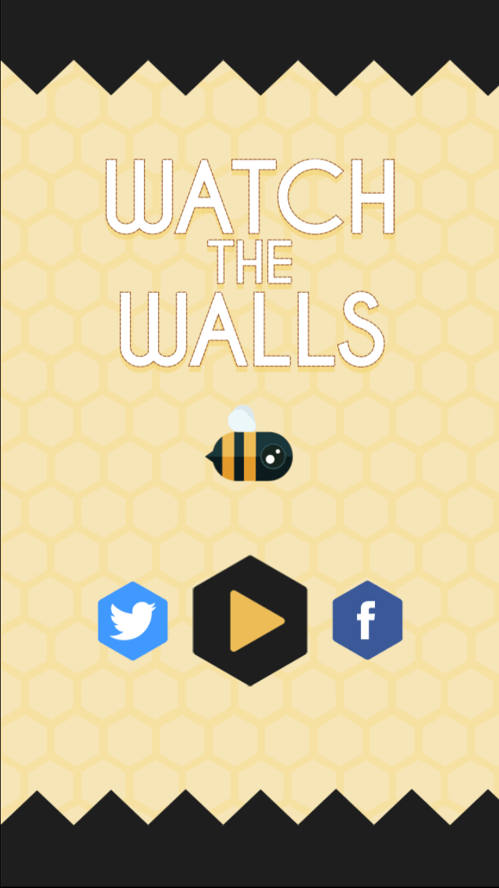 Watch The Walls