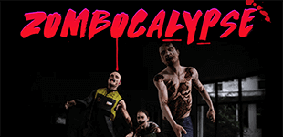 ZombocalypseHTML5 Game - Gamezop