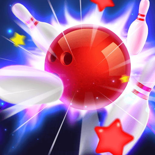 Bowling StarsHTML5 Game - Gamezop
