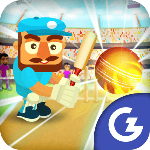 HTML5 Gamezop - Cricket Gunda