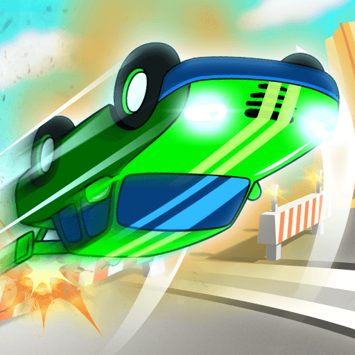 Car FlipHTML5 Game - Gamezop