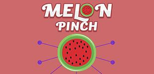 Melon PinchHTML5 Game - Gamezop