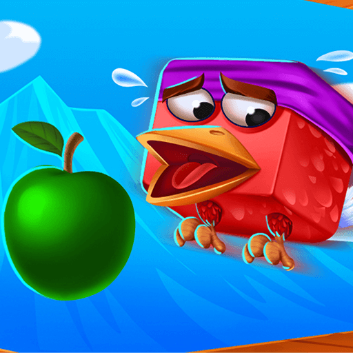 Crunching NinjasHTML5 Game - Gamezop