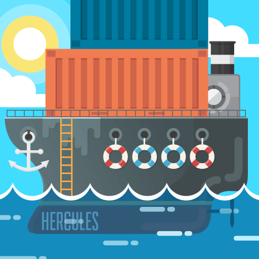 Rock the DockHTML5 Game - Gamezop