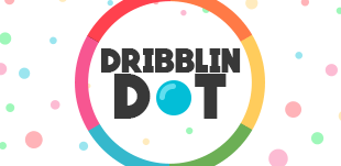 Dribblin DotHTML5 Game - Gamezop
