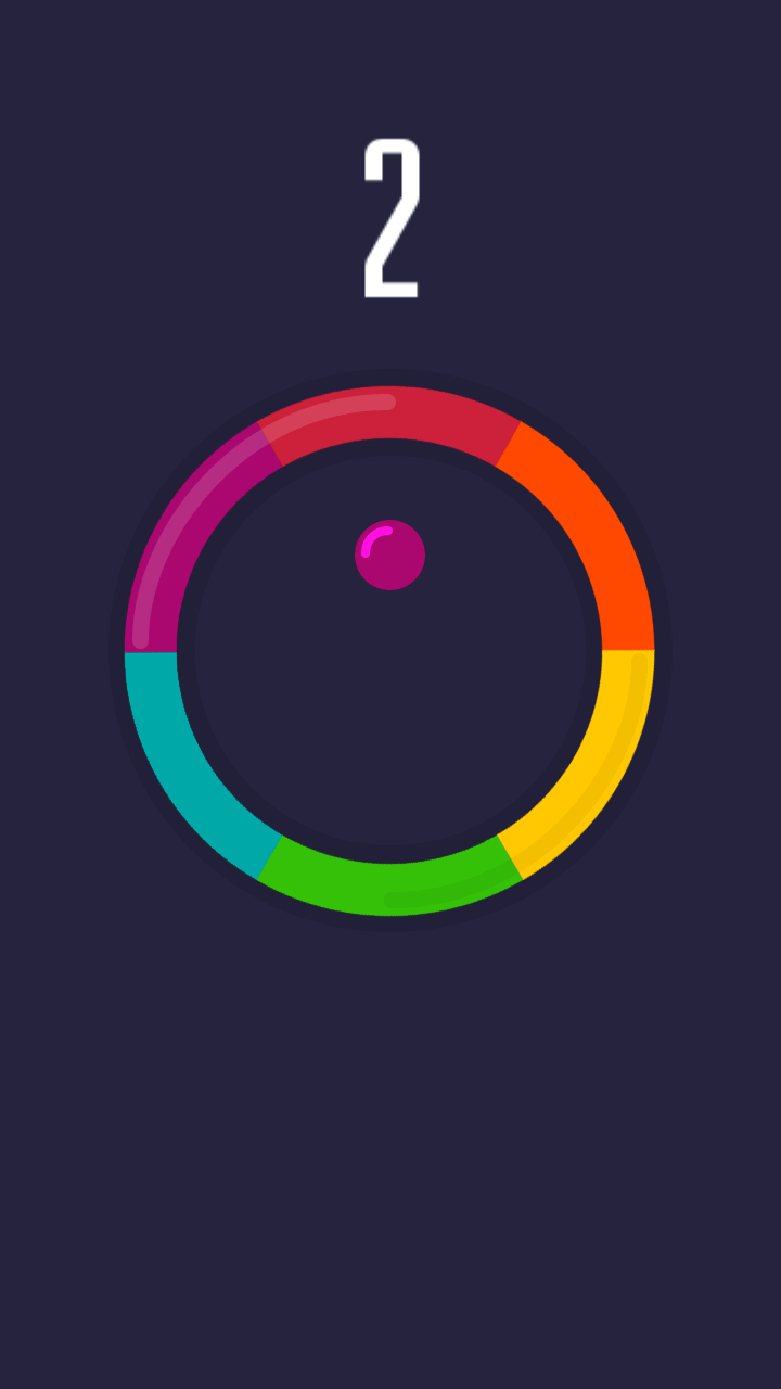 Dribblin Dot