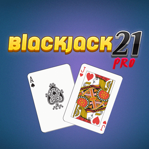 Blackjack 21 ProHTML5 Game - Gamezop