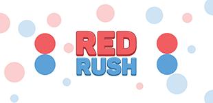 Red RushHTML5 Game - Gamezop