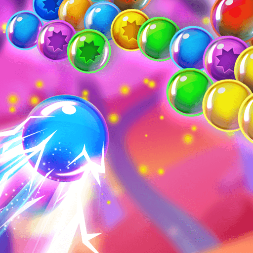 Bubble WipeoutHTML5 Game - Gamezop