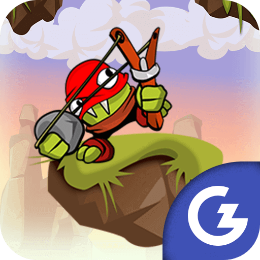 HTML5 Gamezop - Pebble Boy