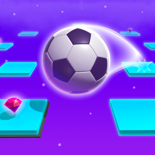 BouncyHTML5 Game - Gamezop