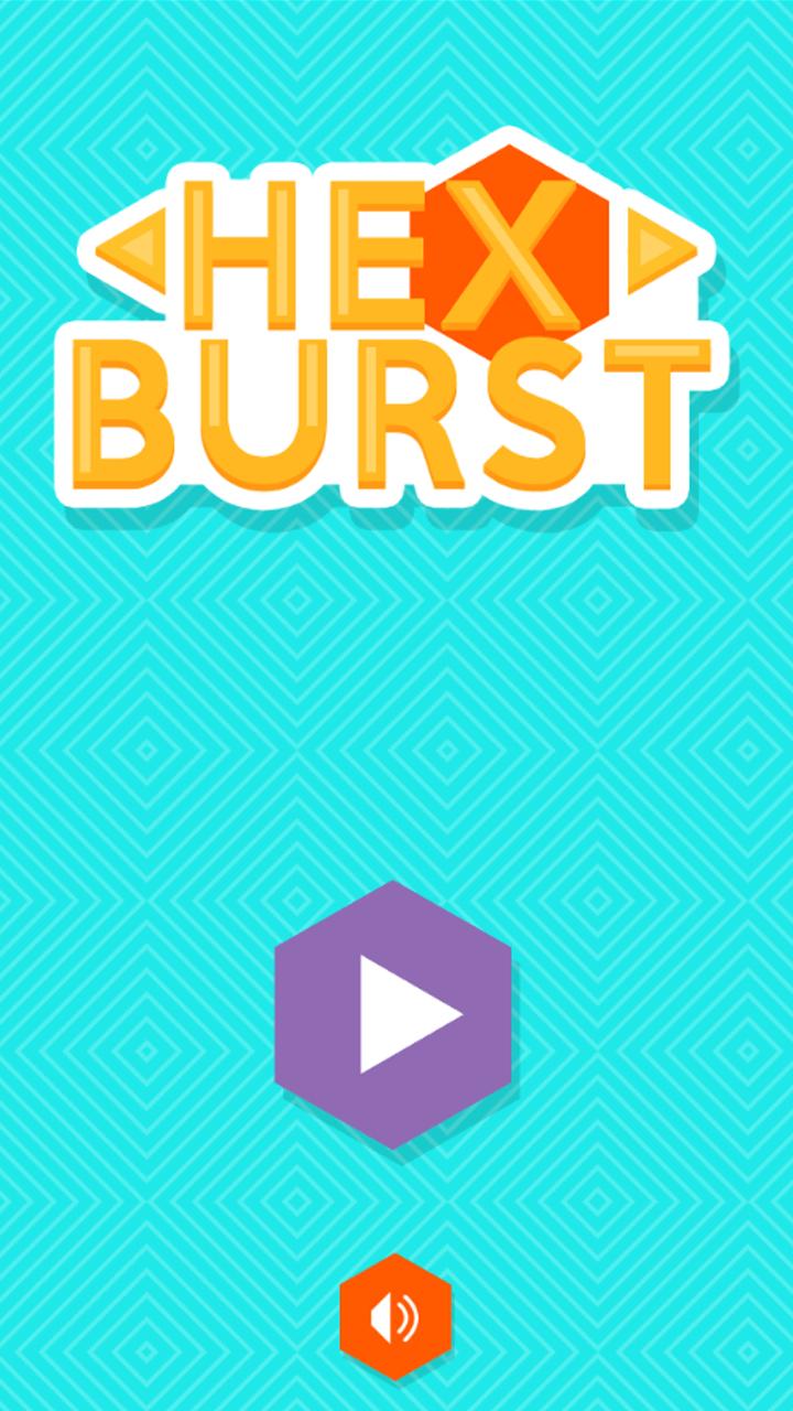 Hex Burst