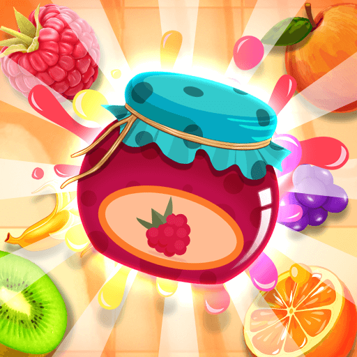 Juicy DashHTML5 Game - Gamezop