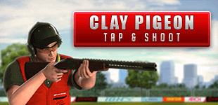Clay Pigeon: Tap and ShootHTML5 Game - Gamezop