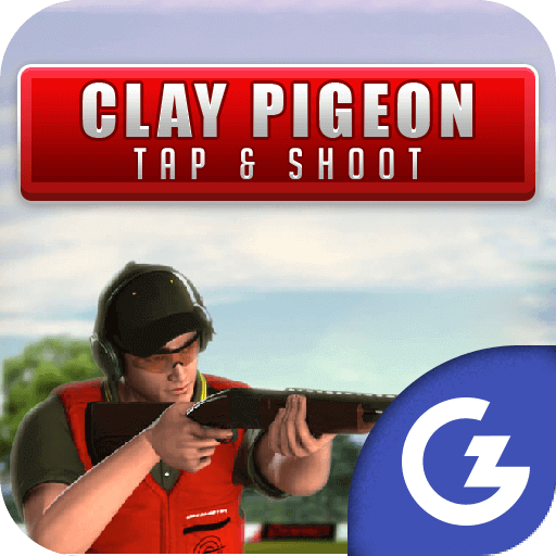 HTML5 Gamezop - Clay Pigeon: Tap and Shoot
