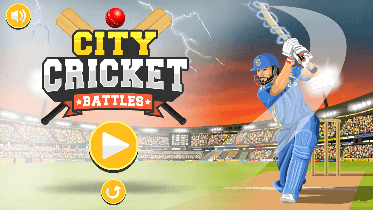 City Cricket Battles