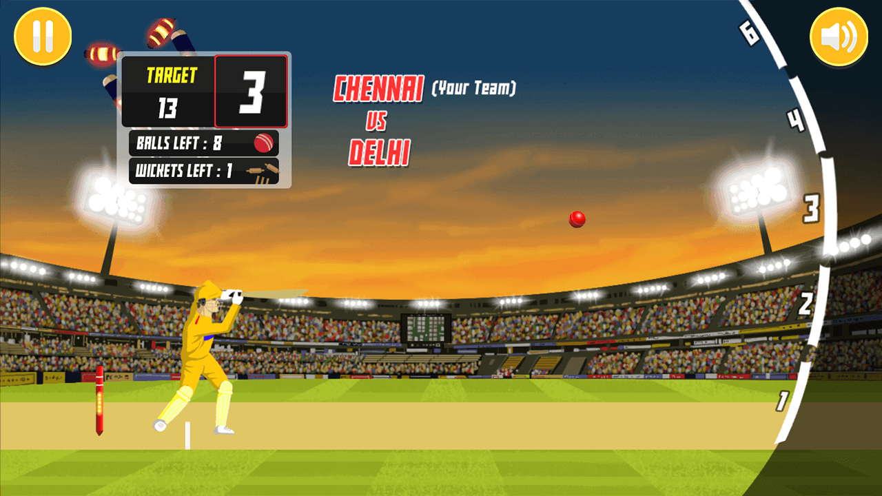 City Cricket