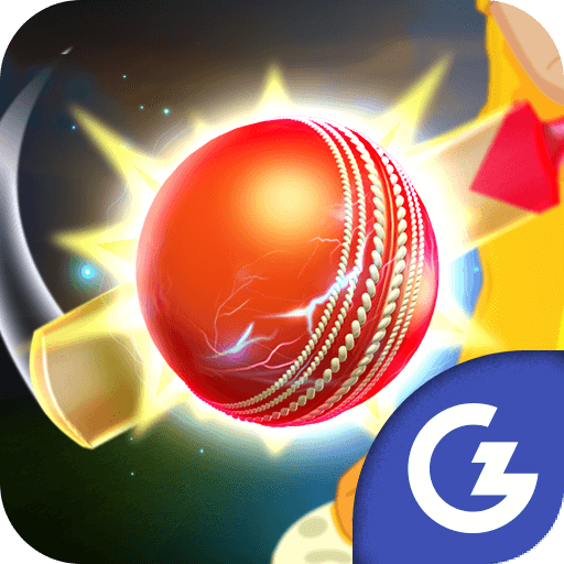 HTML5 Gamezop - City Cricket Battles