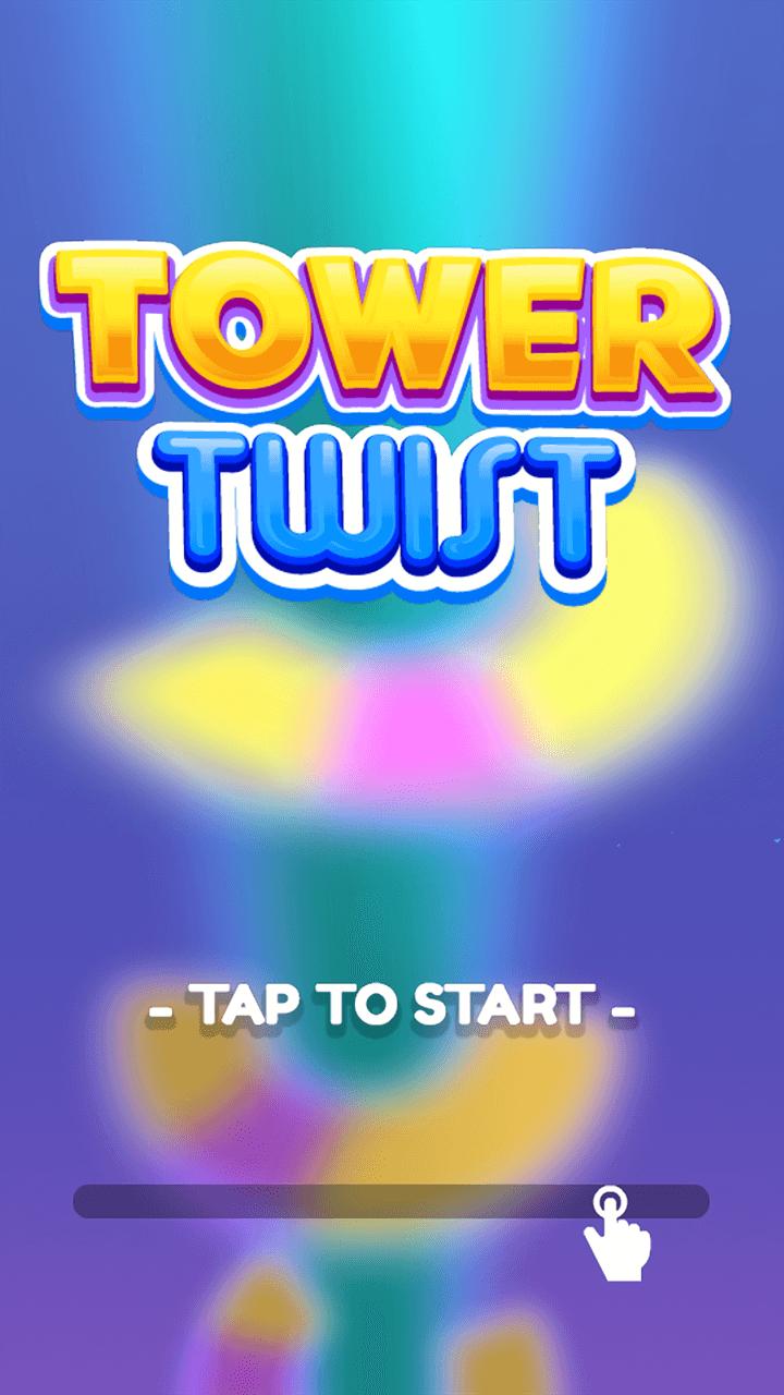 Tower Twist