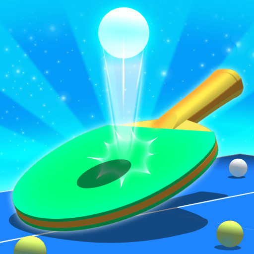 Table Tennis ShotsHTML5 Game - Gamezop