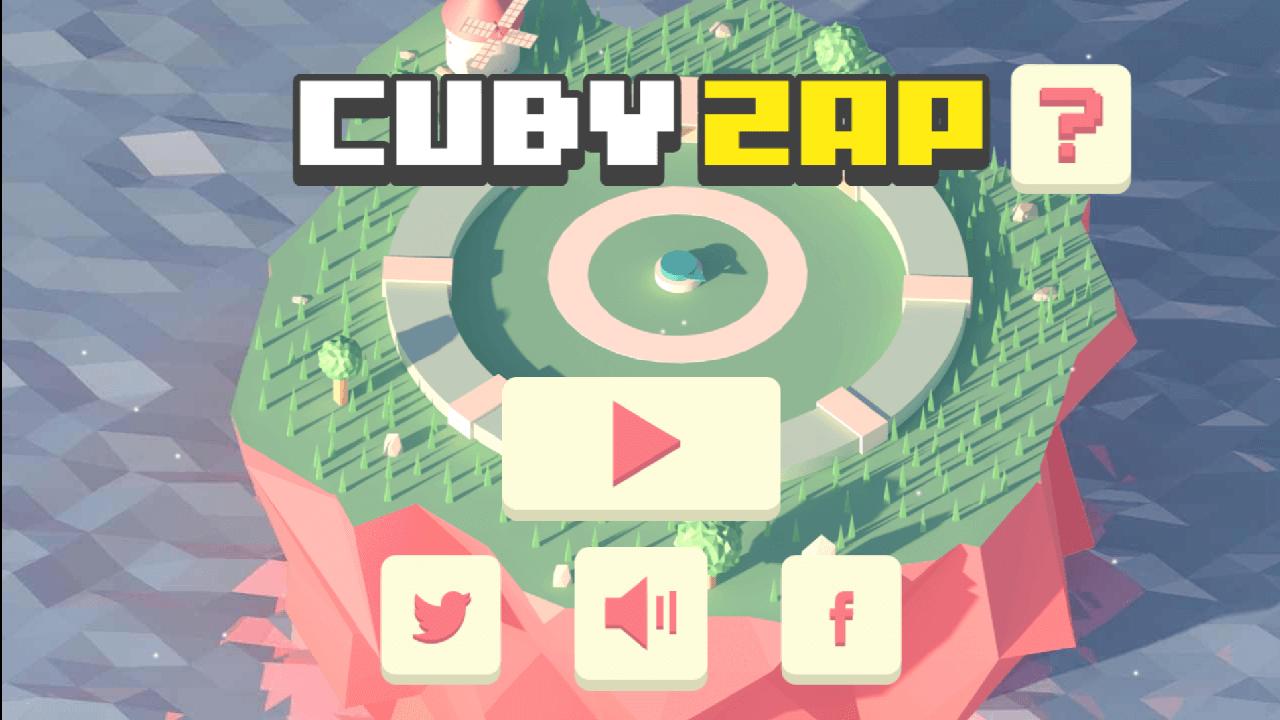 Cuby Zap