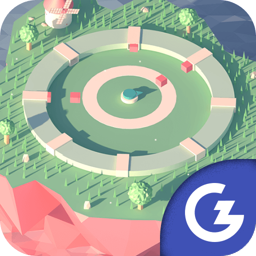 HTML5 Gamezop - Cuby Zap