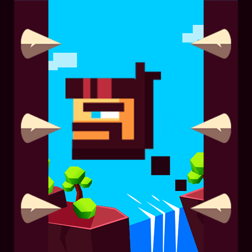 Jumpy: The First JumperHTML5 Game - Gamezop