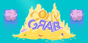 Coin GrabHTML5 Game - Gamezop