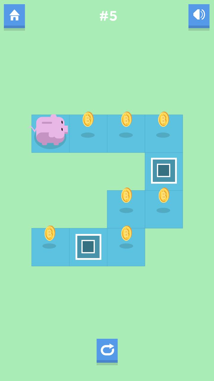 Coin Grab