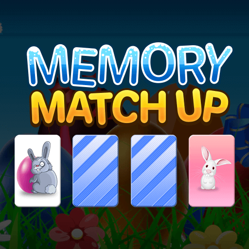 Memory Match UpHTML5 Game - Gamezop