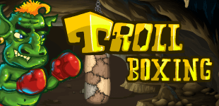 Troll BoxingHTML5 Game - Gamezop