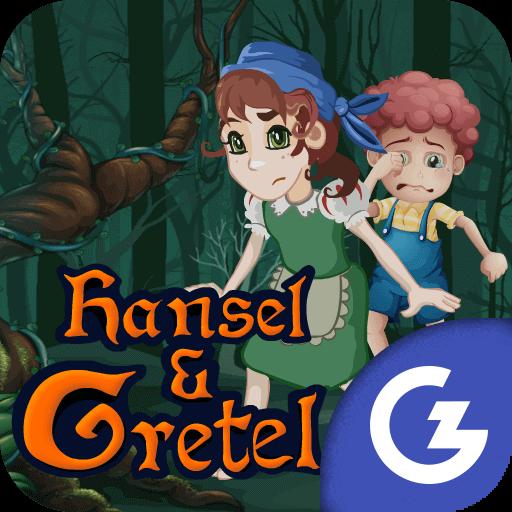 HTML5 Gamezop - Hansel & Gretel