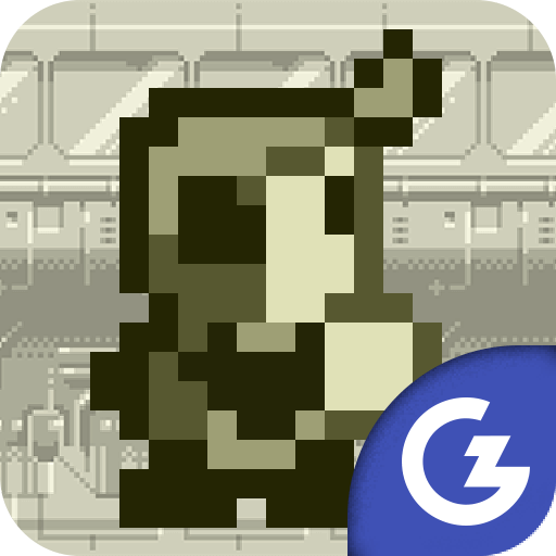 HTML5 Gamezop - Evil Robot